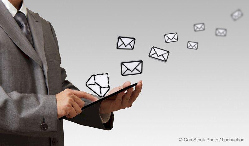 Bien choisir l'objet de ses courriels