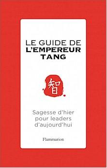 Le guide de l'empereur Tang